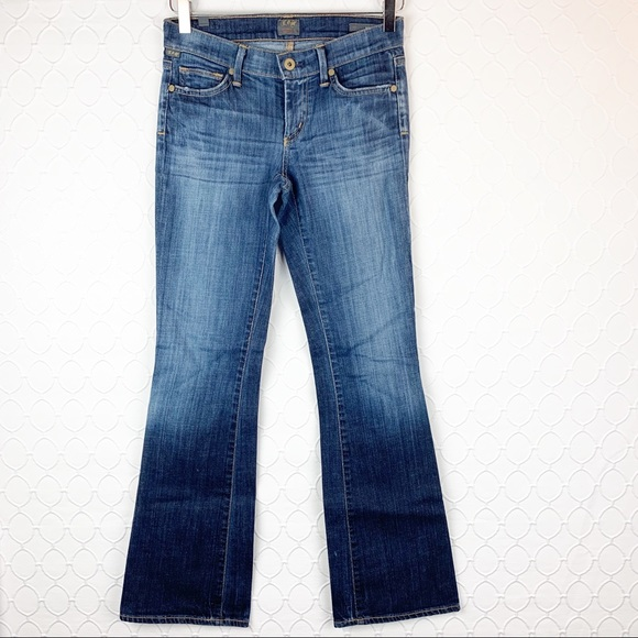 Citizens Of Humanity Denim - Citizens of Humanity COH Dita Petite Bootcut 24